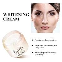 קרם יום להלבנת עור הפנים