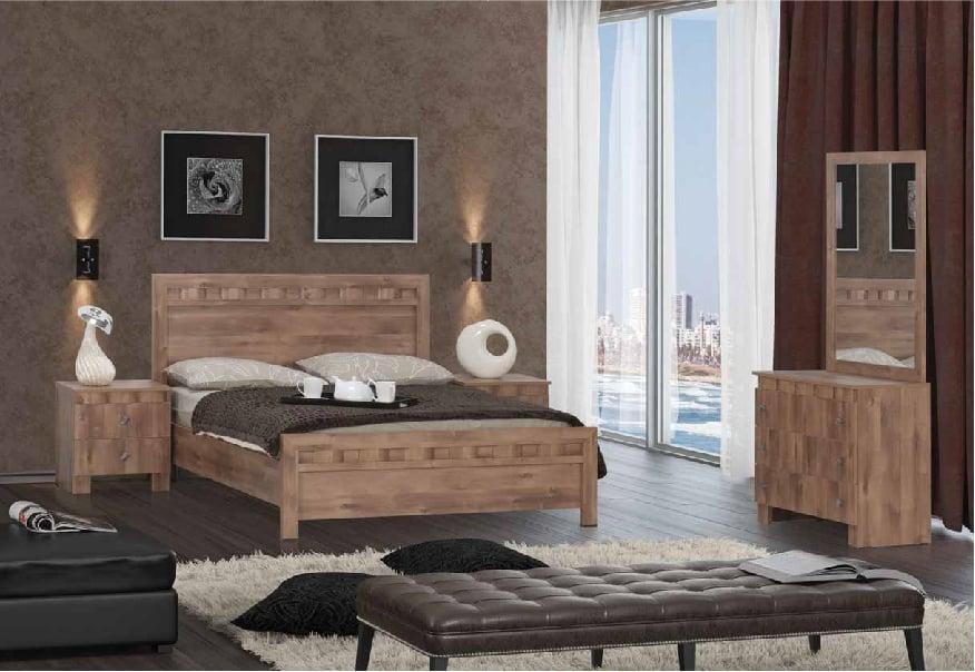 חדר שינה תמר