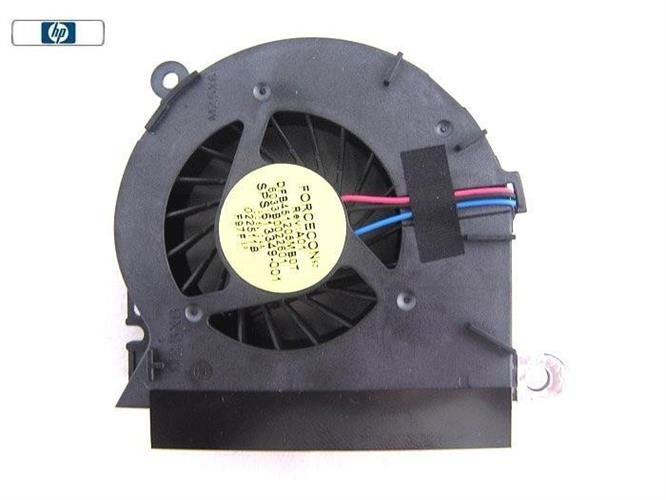 מאוורר למחשב נייד אייץ.פי HP ProBook 6440B 6455B 6540B 6545B 6550B 6555B CPU Cooling Fan 613349-001
