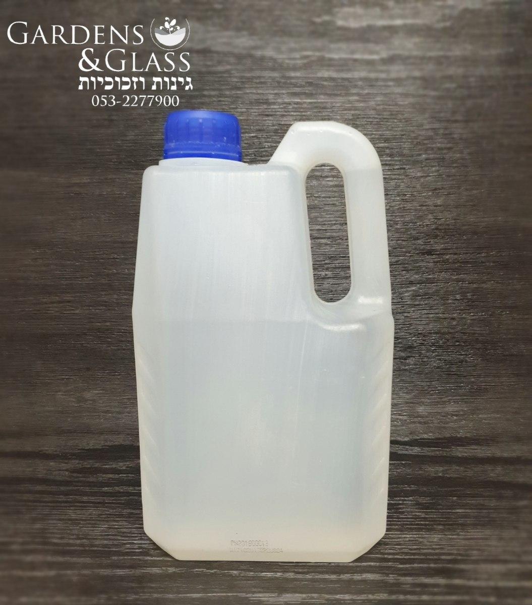 מים לצמחים וטרריום 2 ליטר