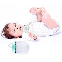 בקבוק האכלה עצמאי לתינוק