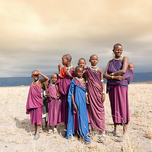 השבטים בטנזניה - מגוון של תרבויות | יום ו׳, 20.7, בשעה 12:30 | מרצה: פרופ׳ צבי סבר