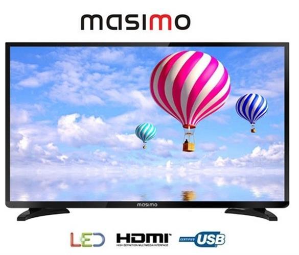 "טלוויזיה ""32 LED MASIMO LE-32FD"