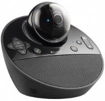 מצלמה מקצועית לשיחת וידאו Logitech BCC950 ConferenceCam