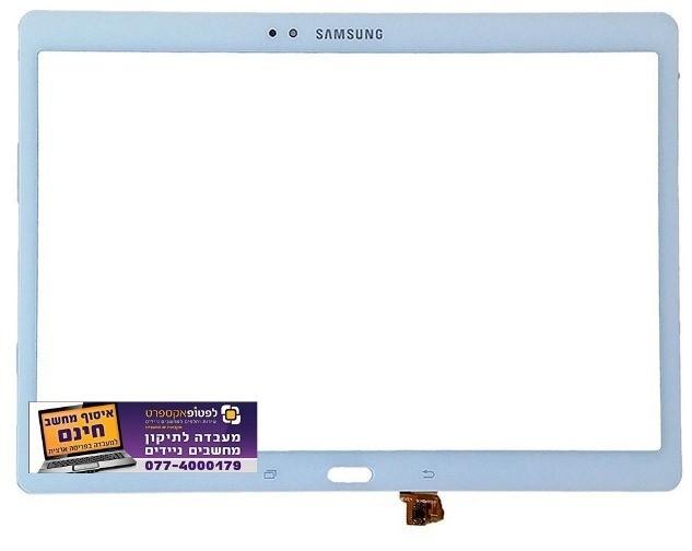 מסך מגע דיגיטייזר להחלפה בטאבלט סמסונג Samsung Galaxy Touch Screen SM-T800 T805 Digitizer for TAB S 10.5