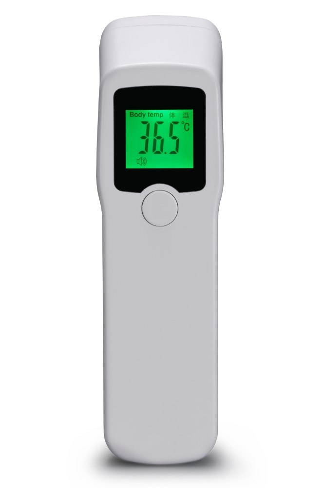 מדחום ללא מגע מודד חום|תקן מחמיר במיוחד | מהיר ומדויק