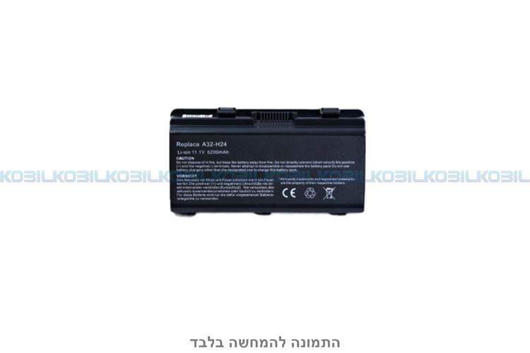 סוללה חליפית למחשב נייד Asus K50/A32-H24
