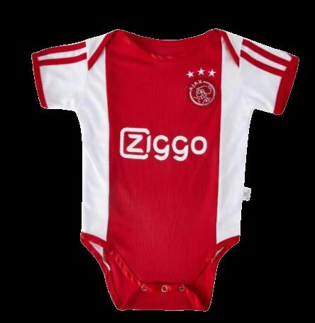 חליפת כדורגל תינוק אייאקס 2021