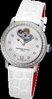 שעון יד אנלוגי FREDERIQUE CONSTANT Diamonds FC-310WHF2P6