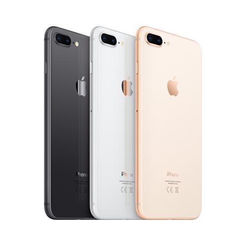 טלפון סלולרי Apple iPhone 8 Plus 128GB אפל