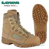 נעליים מדבריות טקטיות  הרים לואה  LOWA  ELITE DESERT