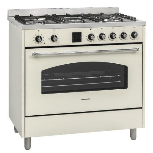 תנור אפיה כפרי משולב 9 תכניות Normande דגם: KL-9006CR
