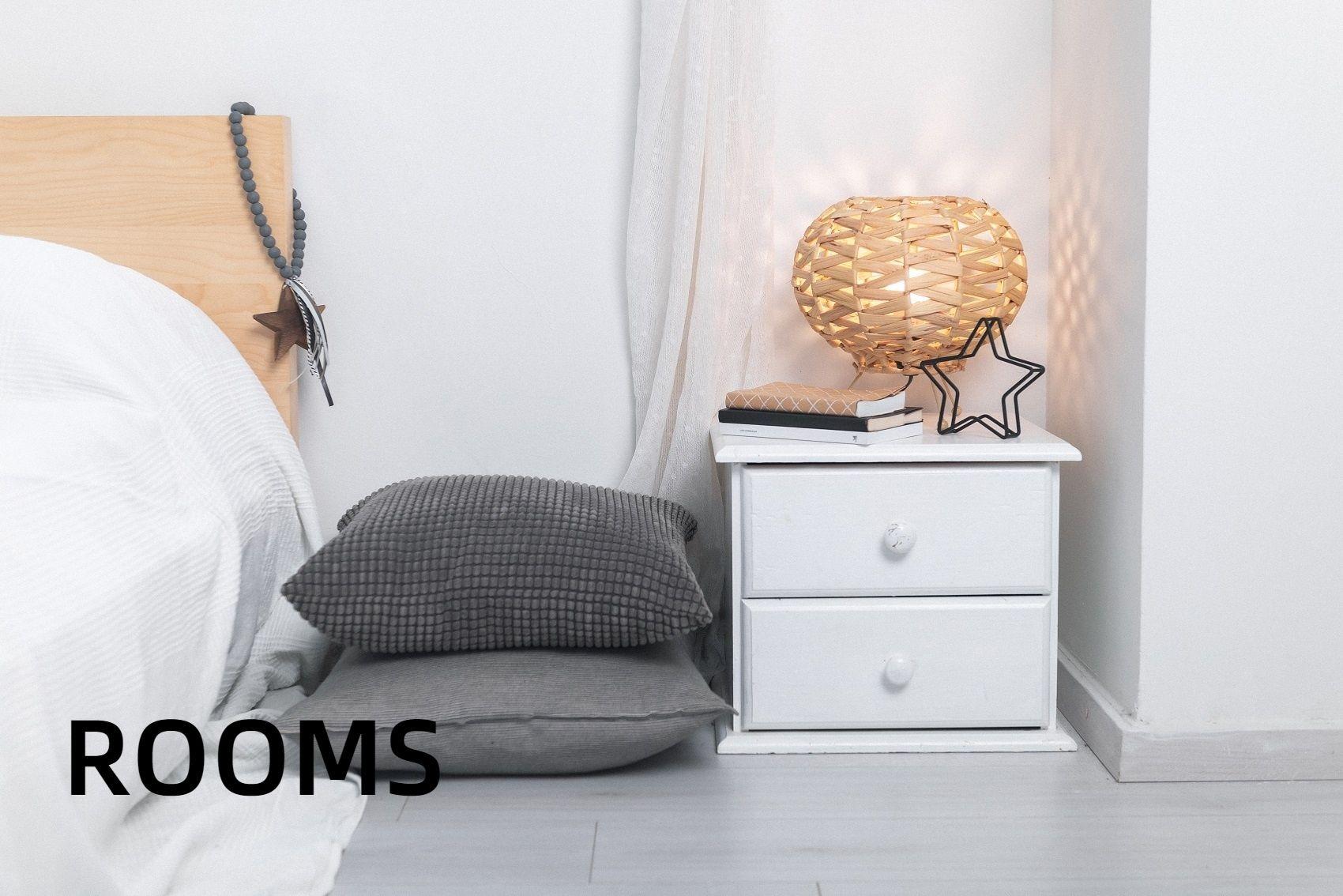 חדרים - YAELOMAMY