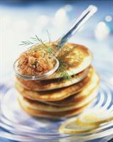 Cuisinart מיני מעבד מזון דגם CH4DCE