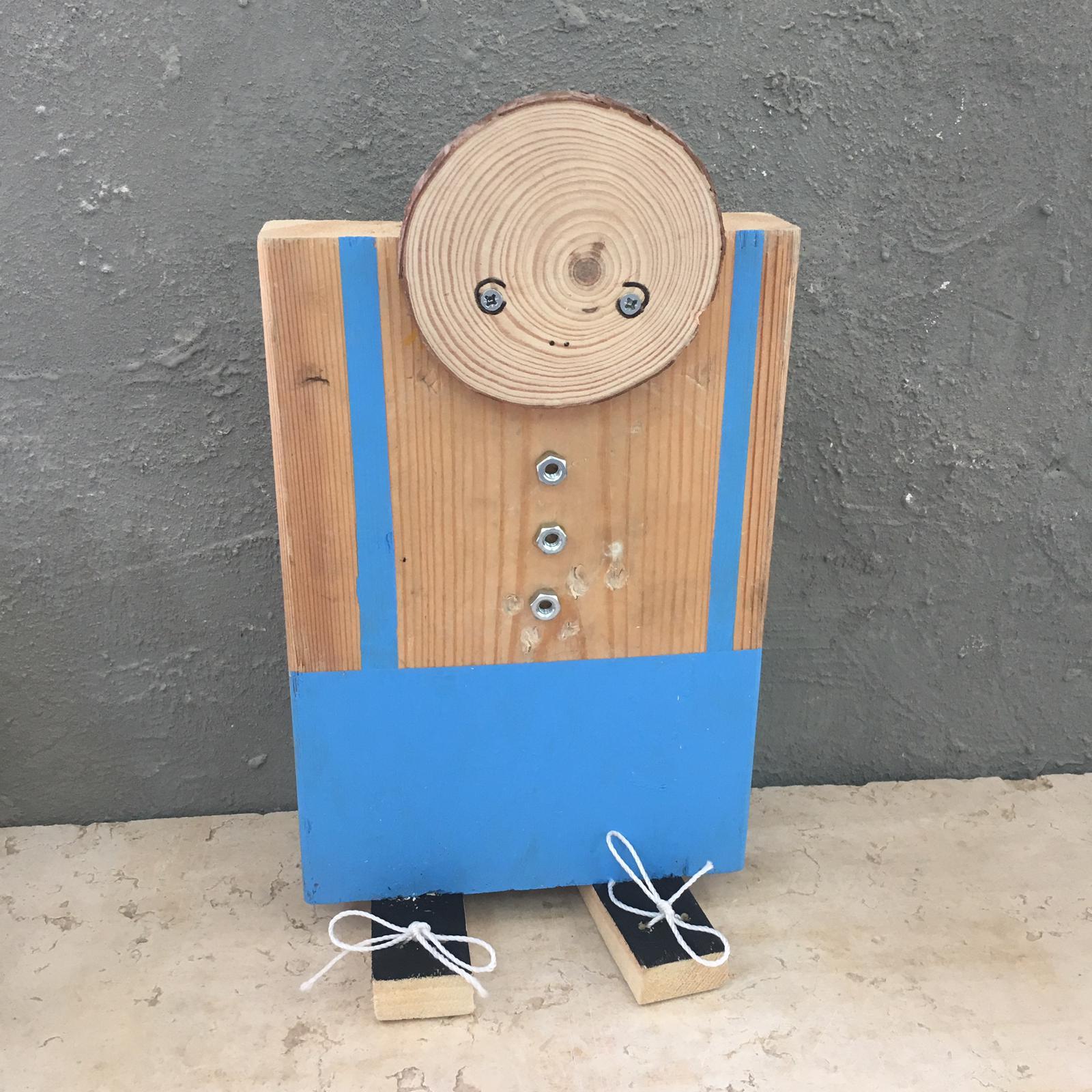 15.7.19 (יום שני 10:00-13:00) סדנת רובוטים