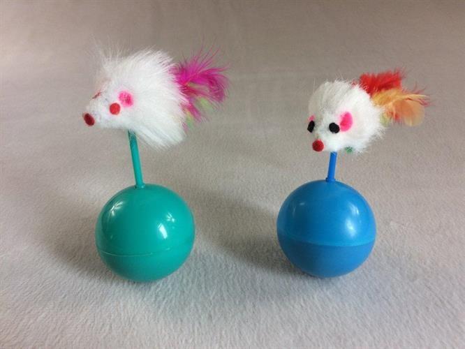 צעצוע עכבר נחום תקום