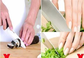 מגן חיתוך אצבע