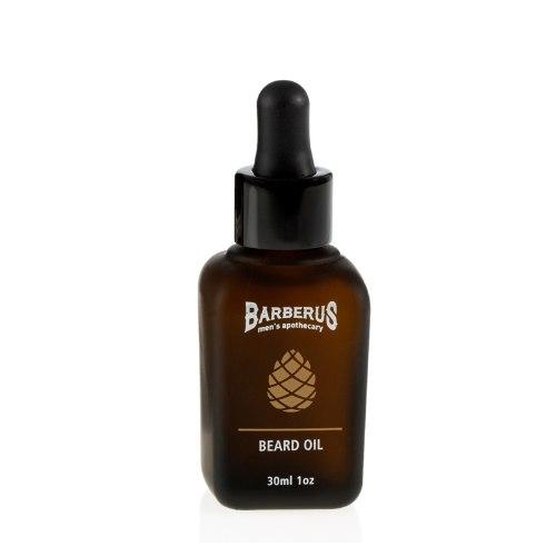 ברברוס שמן לזקן Barberus Beard Oil