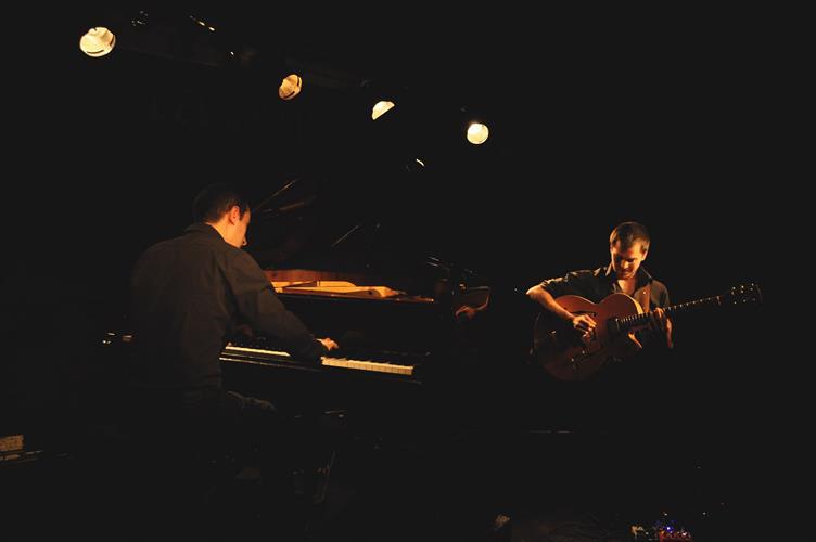 קונצרט פריסטייל 03 - מי לא יואב את תום?