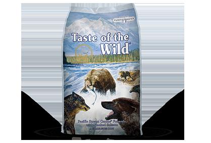 """Taste Of The Wild דגים 13 ק""""ג"""