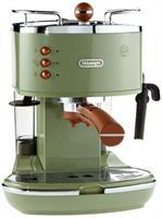 מכונת אספרסו וקפוצינו Delonghi דגם ECOV-311 ירוק