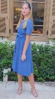 שמלת ליז