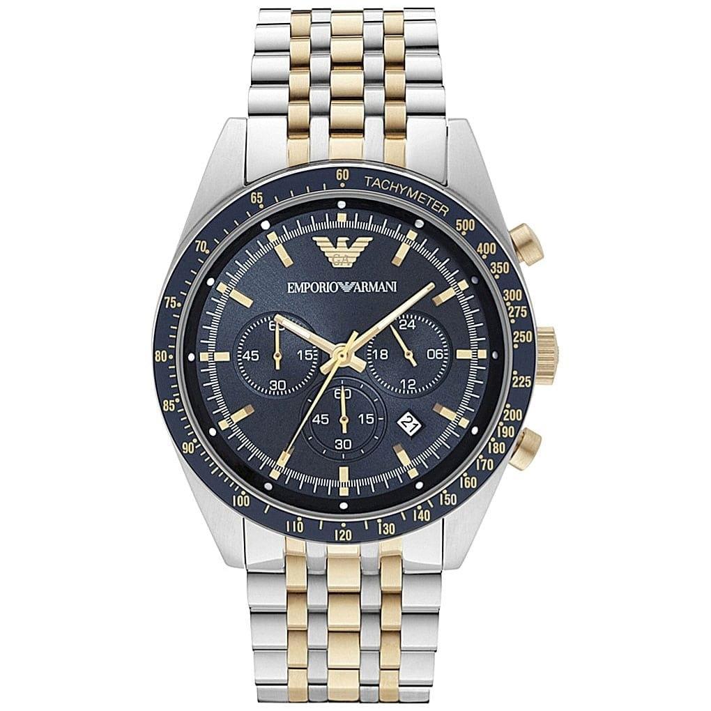 שעון יד EMPORIO ARMANI – אימפריו ארמני AR8030