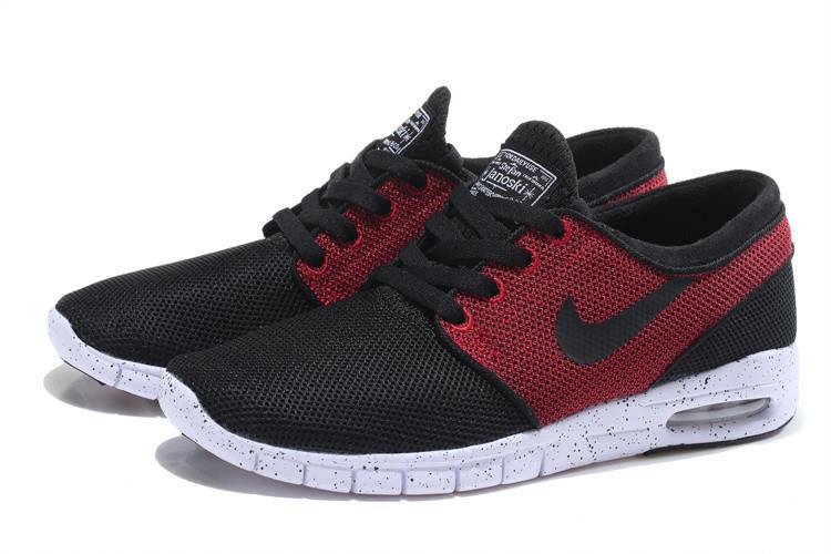 נעלי ספורט מעוצבות Nike SB Stefan Janoski Max 2.0 לגברים