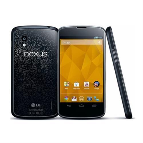 טלפון סלולרי LG Nexus 4 E960 16GB