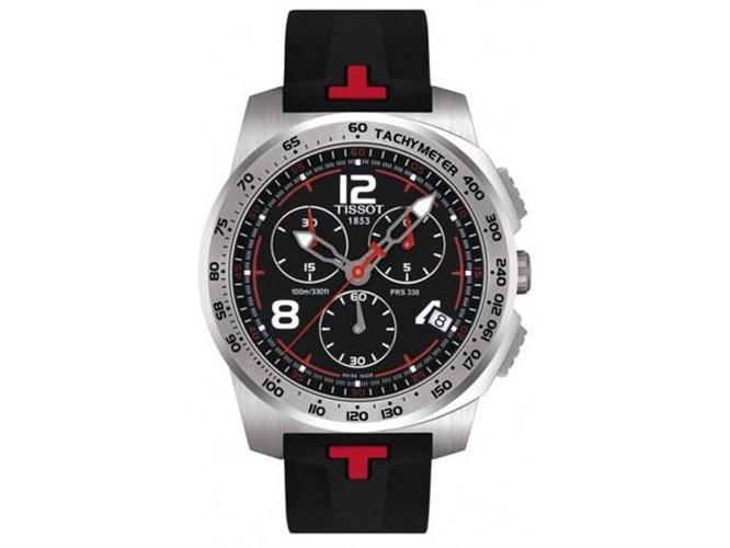 שעון יד אנלוגי גברים TISSOT T036.417.17.057.02