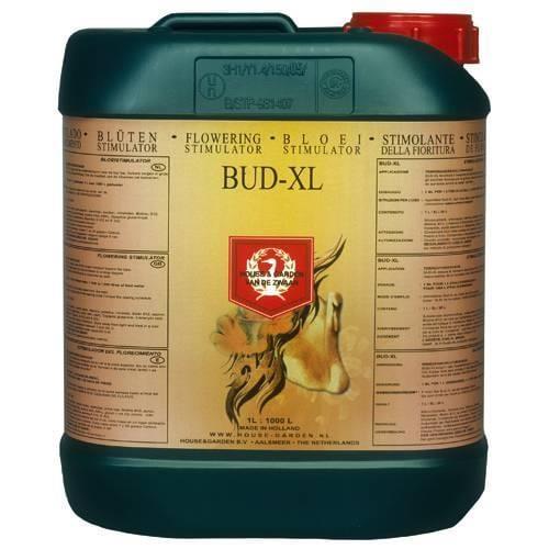 האוס אנד גארדן מאיץ פריחה 5 ליטר HNG Bud-XL