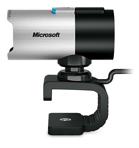 מצלמת רשת Microsoft LifeCam Studio - USB