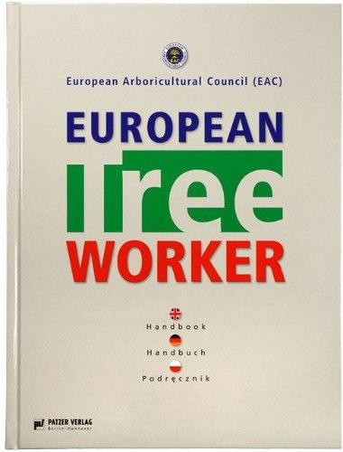 מטפל עצים -EUROPEAN Tree Worker