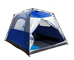 אוהל חגור קוויק אפ  6  פלוס  פתיחה מהירה