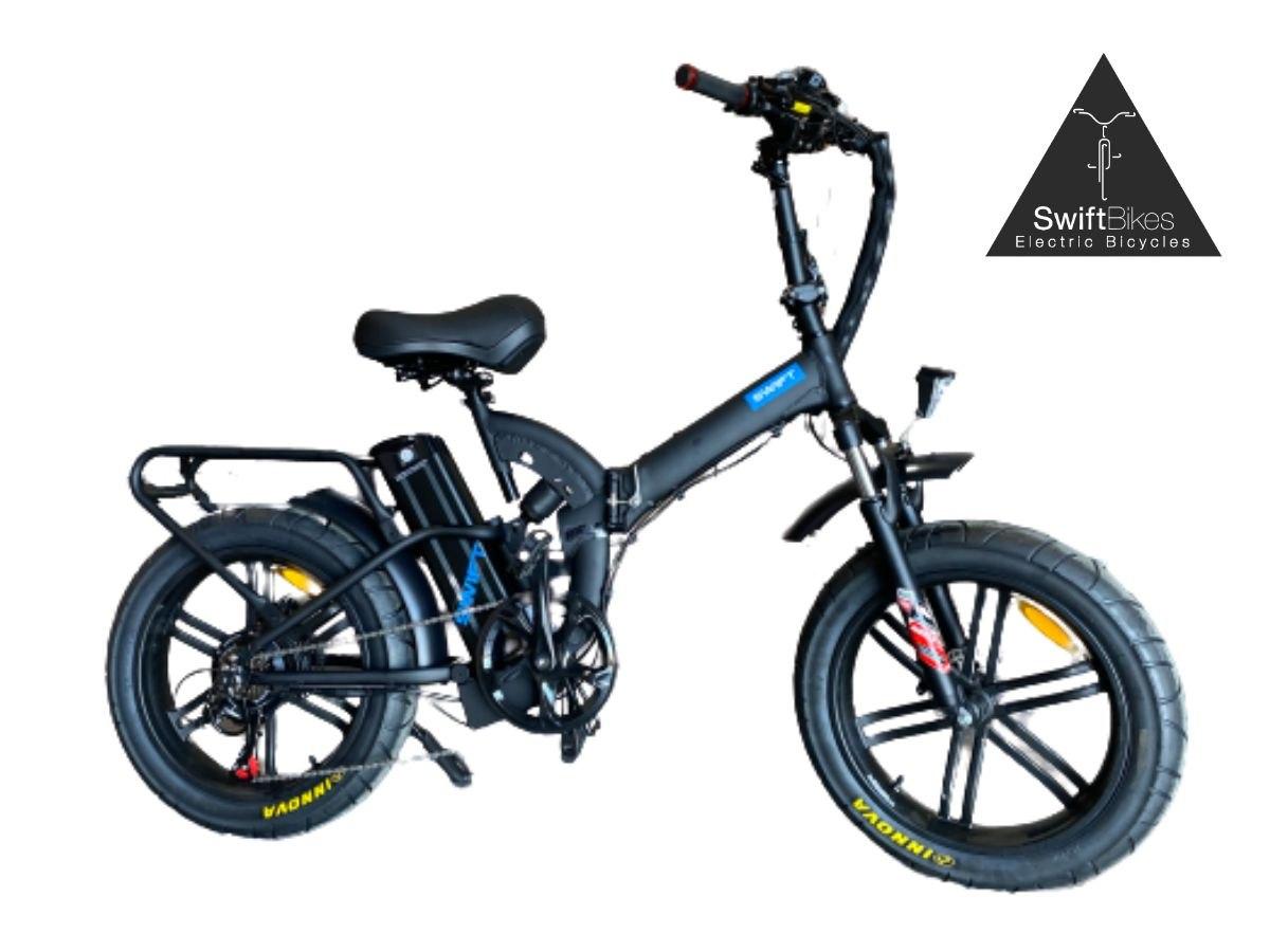 אופניים חשמליים BIG BOSS DSH 48V 13AH/15.4AH/20.4AH