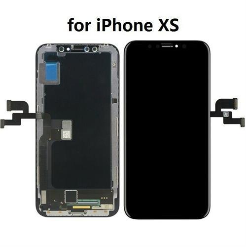 החלפת מסך LCD+מגע Apple iPhone XS אפל