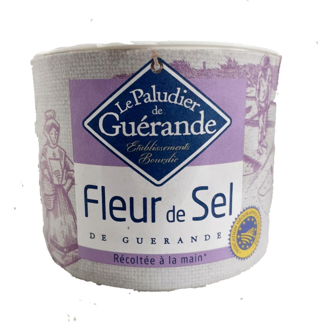 מלח פלור דה סל
