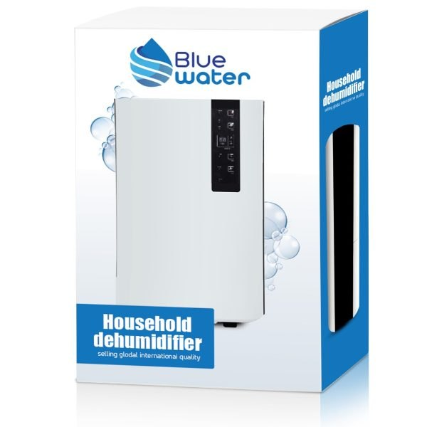 סופח לחות 12 ליטר BLUE WATER