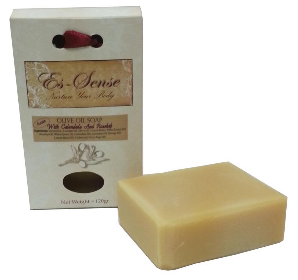 סבון שמן זית הדרים
