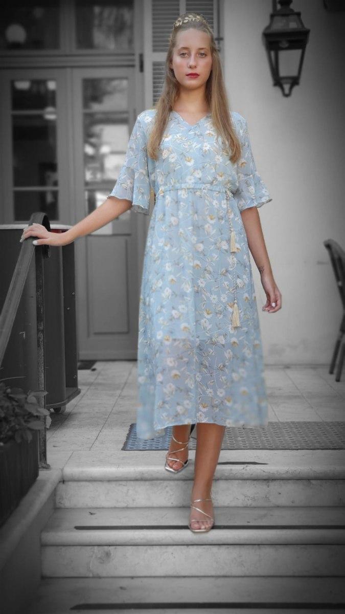 שמלת יהודית