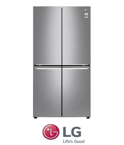 LG מקרר 4 דלתות דגם GRB919S