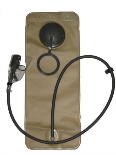 שלוקר שקית מים חלופית 3 ליטר  CAMELBAK 3L HYDRAMAX