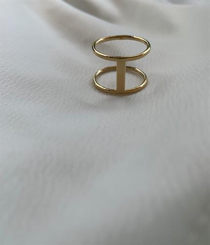 טבעת H סמפל