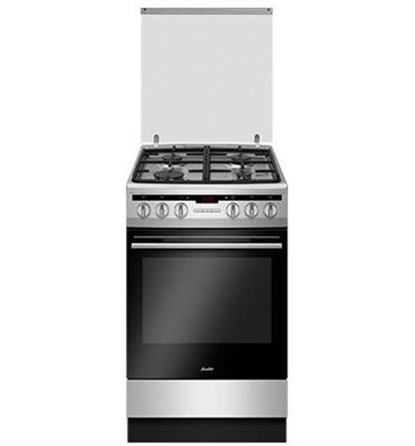 תנור משולב כיריים Sauter ELEGANT 3650IX סאוטר