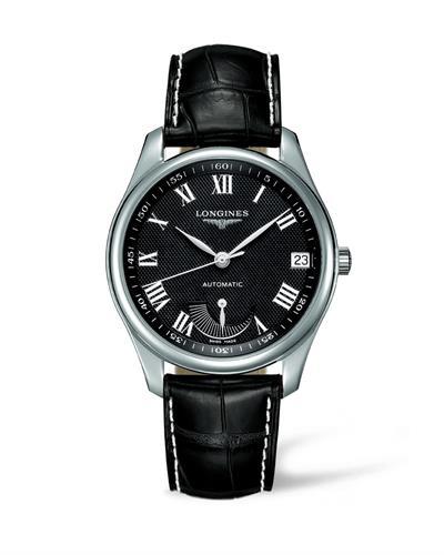 שעון יד אנלוגי גברים אוטומטי LONGINES L26664517