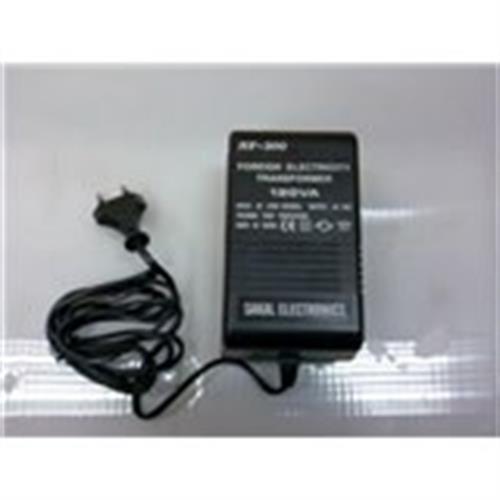שנאי חשמל 110 ל 220 וולט 90W NE-200