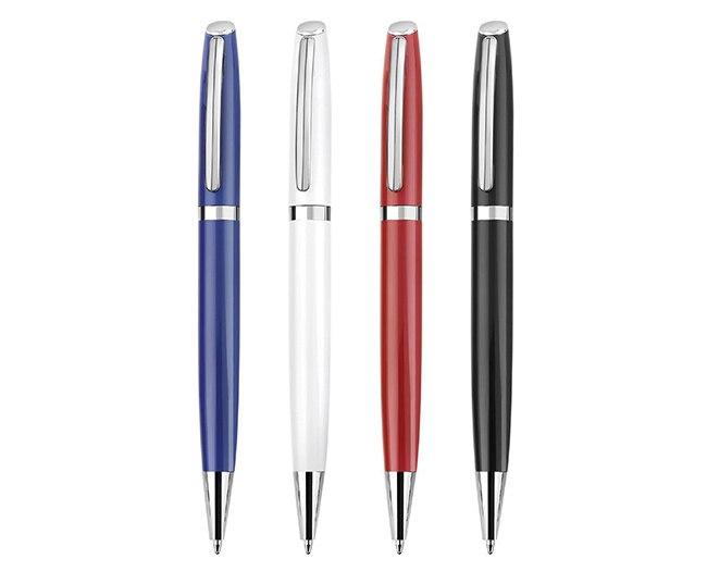 עט מתכת 1407