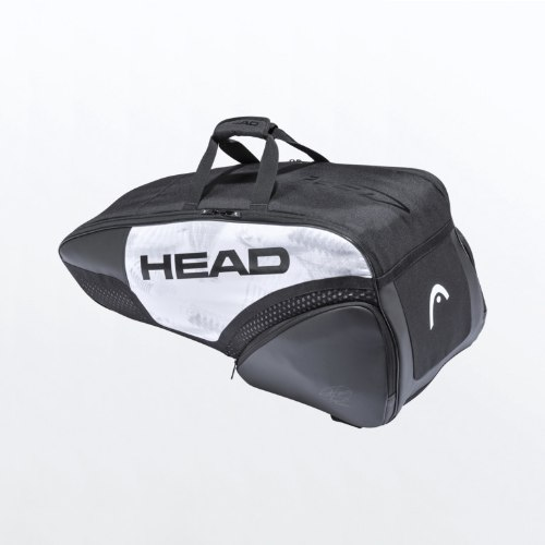 תיק טניס DJOKOVIC 6R COMBI  HEAD