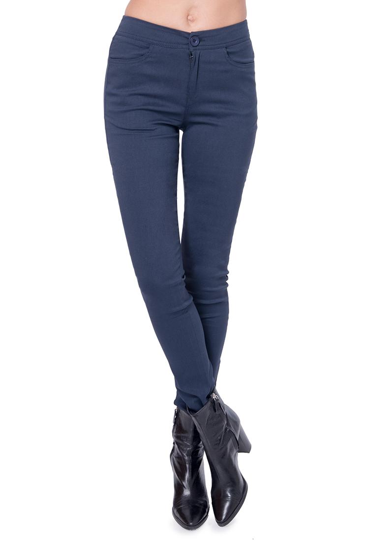 מכנס ברוק כחול