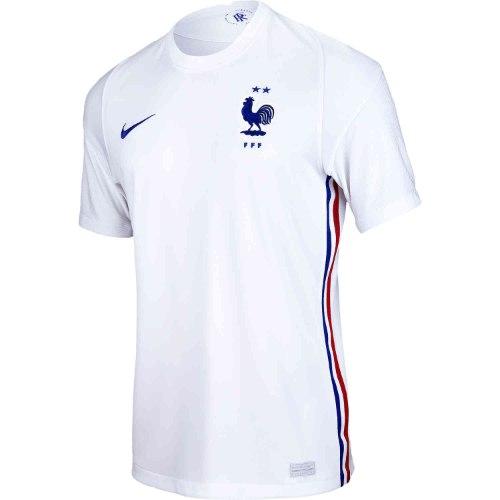 חולצת משחק צרפת חוץ יורו 2020